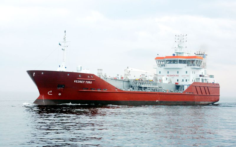 TORA CLASS | Reval Shipbuilding